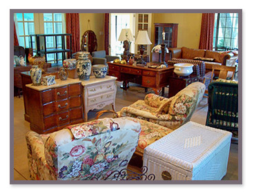 Estate Sales - Caring Transitions of the Wabash Valley